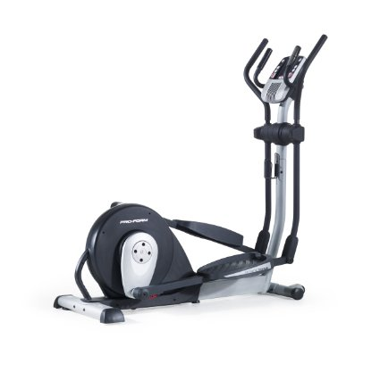 loss weight nordictrack elliptical